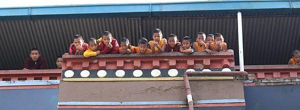 Mission Népal automne