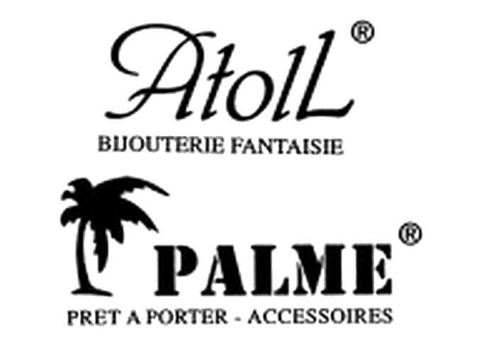 Atoll Palm